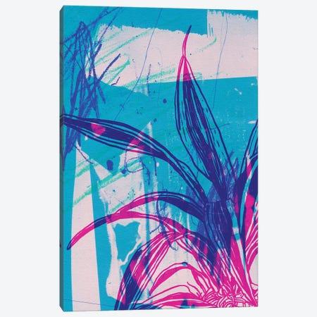Dracaena Canvas Print #CZA64} by Nick Cocozza Canvas Artwork