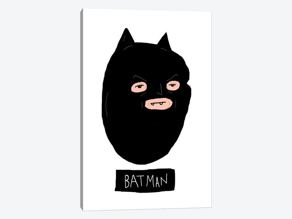 Batman by Nick Cocozza 1-piece Canvas Art