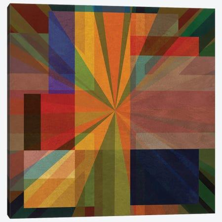 Union Squares IV Canvas Print #CZC118} by Czar Catstick Canvas Art