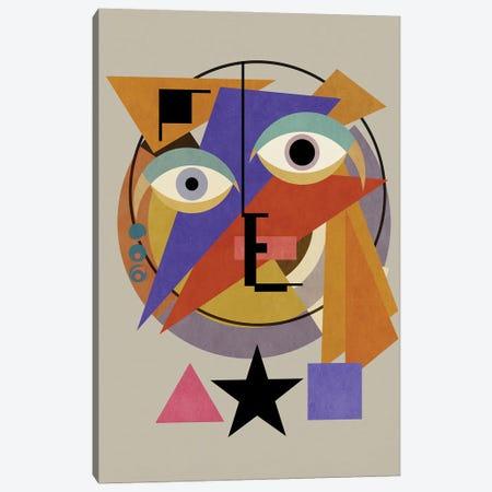 Bauwie Canvas Print #CZC13} by Czar Catstick Canvas Art