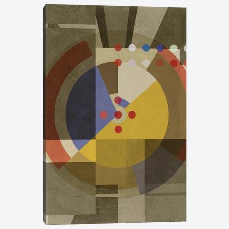 Composition IV Canvas Print #CZC37} by Czar Catstick Canvas Print