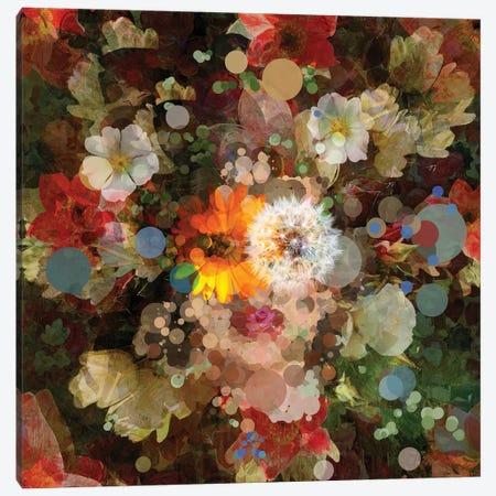 Alhambra Dreaming Canvas Print #CZC4} by Czar Catstick Canvas Art Print