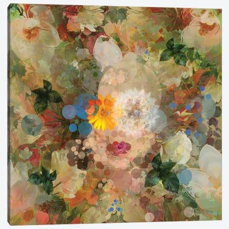 Alhambra Dreams Canvas Print #CZC5} by Czar Catstick Canvas Print