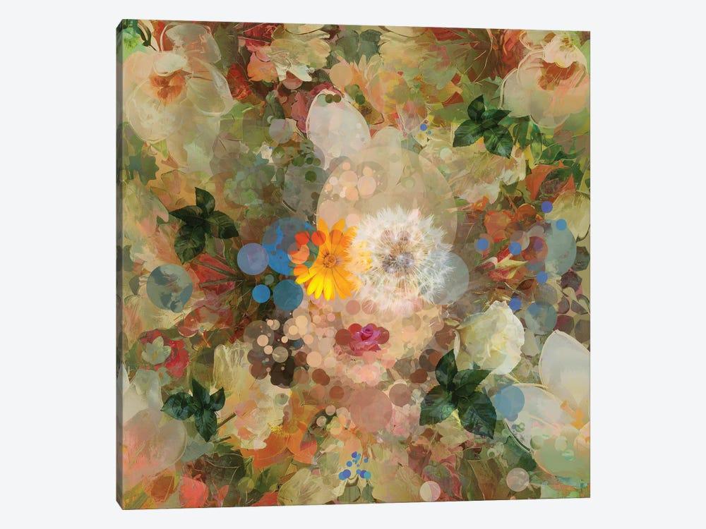 Alhambra Dreams by Czar Catstick 1-piece Canvas Artwork