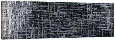 Network Canvas Art Print