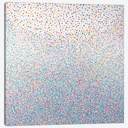 I Want Candy Canvas Print #CZS73} by Carol Zsolt Canvas Wall Art