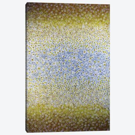 Yellow Brick Road Canvas Print #CZS83} by Carol Zsolt Canvas Print