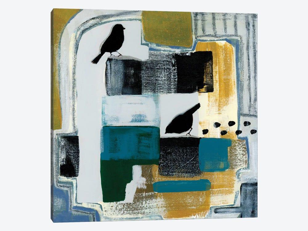 Treehouse Overture III by Tara Daavettila 1-piece Canvas Wall Art