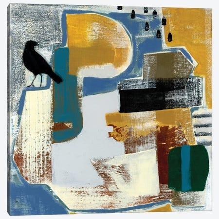 Treehouse Overture VI Canvas Print #DAA36} by Tara Daavettila Canvas Art Print