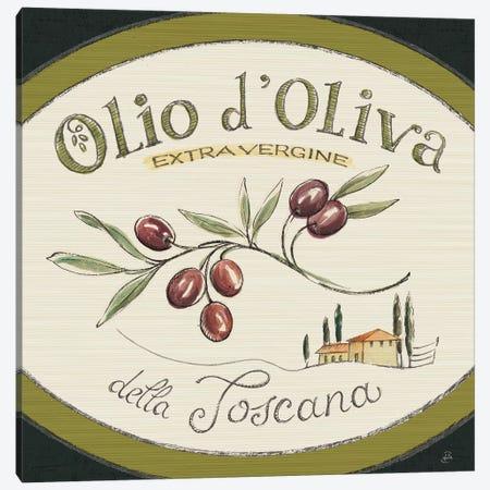 Tuscan Flavor VI Canvas Print #DAB10} by Daphne Brissonnet Canvas Art Print