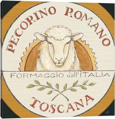 Tuscan Flavor VII Canvas Art Print