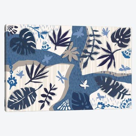 Desert Flair II Canvas Print #DAB130} by Daphne Brissonnet Canvas Wall Art