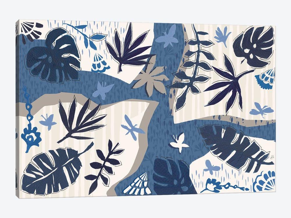 Desert Flair II by Daphne Brissonnet 1-piece Canvas Art Print