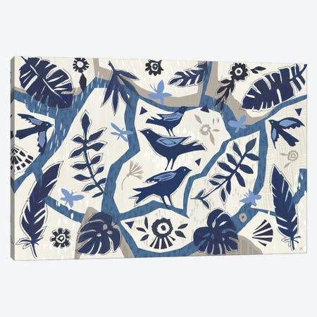 Desert Flair V Canvas Print #DAB136} by Daphne Brissonnet Canvas Art Print
