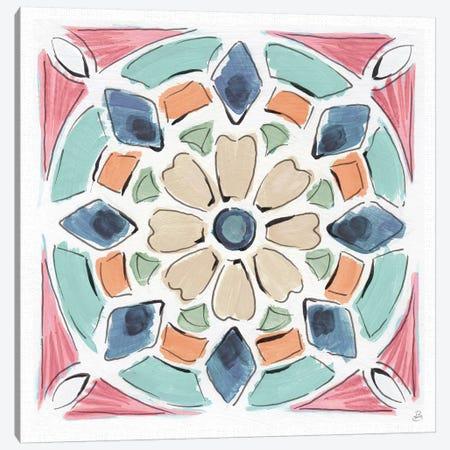Springtime X Canvas Print #DAB26} by Daphne Brissonnet Art Print