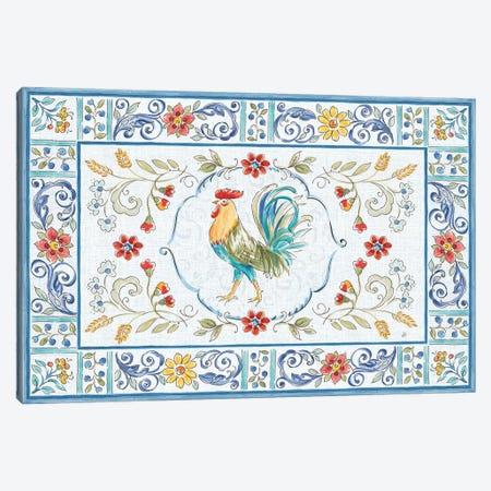 Morning Bloom I Canvas Print #DAB31} by Daphne Brissonnet Canvas Print