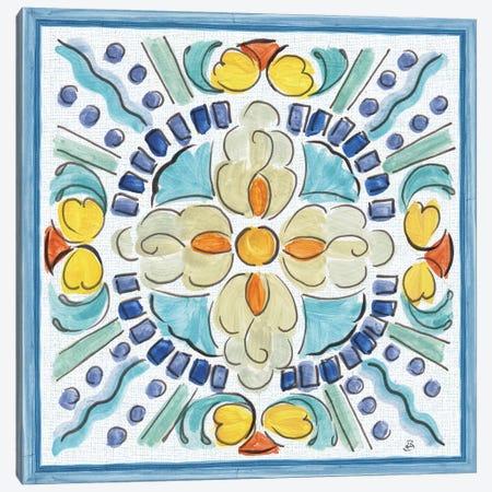 Morning Bloom VI Canvas Print #DAB37} by Daphne Brissonnet Canvas Artwork