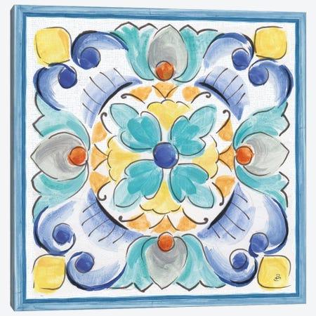 Morning Bloom VII Canvas Print #DAB38} by Daphne Brissonnet Canvas Art Print