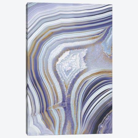 Agate Flow I Canvas Print #DAC1} by Danielle Carson Canvas Artwork