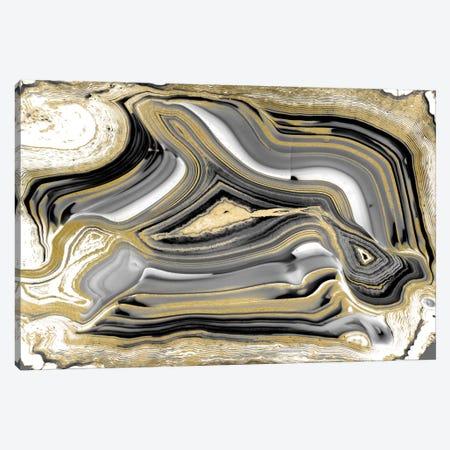 Elegant Agate I Canvas Print #DAC24} by Danielle Carson Canvas Artwork