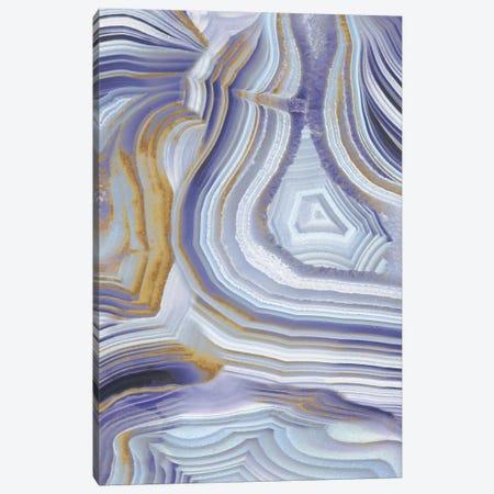 Agate Flow II Canvas Print #DAC2} by Danielle Carson Canvas Wall Art