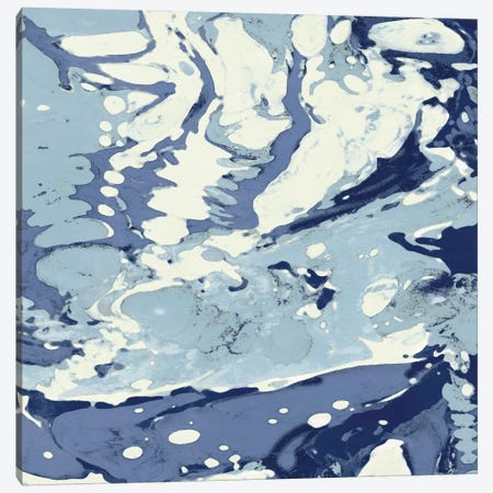 Marbleized III Canvas Print #DAC31} by Danielle Carson Canvas Art