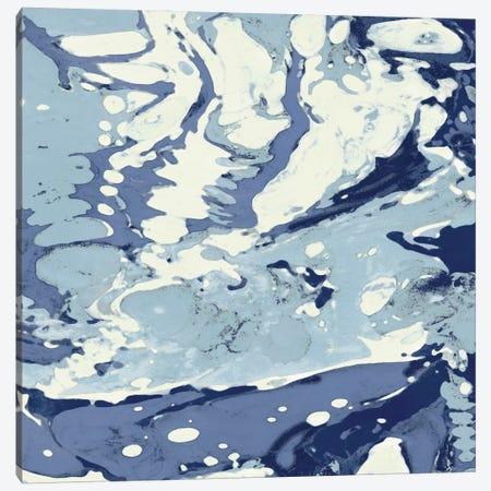 Marbleized III Canvas Print #DAC31} by Danielle Carson Canvas Art