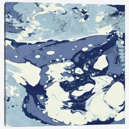 Marbleized IV Canvas Print #DAC37} by Danielle Carson Art Print