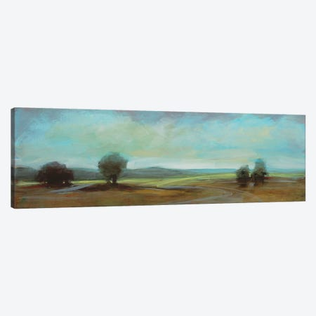 Landscape CI Canvas Print #DAG27} by DAG, Inc. Canvas Art
