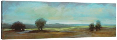 Landscape CI Canvas Art Print