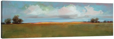 Landscape CII Canvas Art Print