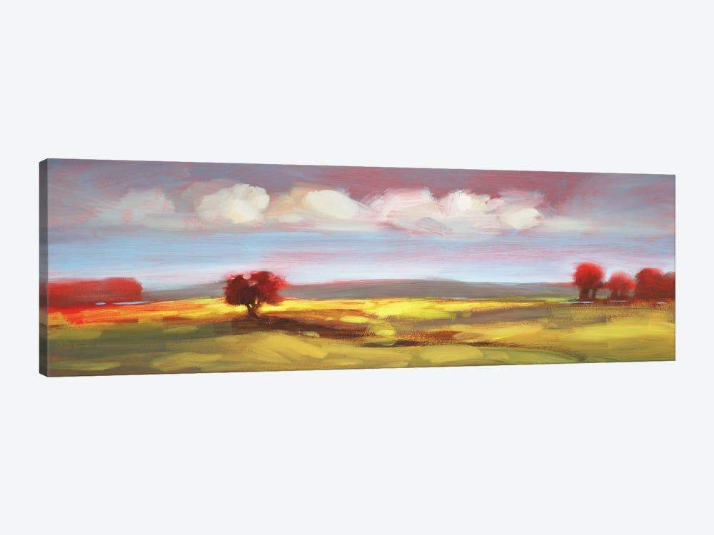 Landscape CV by DAG, Inc. 1-piece Art Print