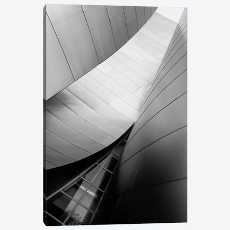 Ode To Gehry VI Canvas Print #DAG33} by DAG, Inc. Canvas Artwork