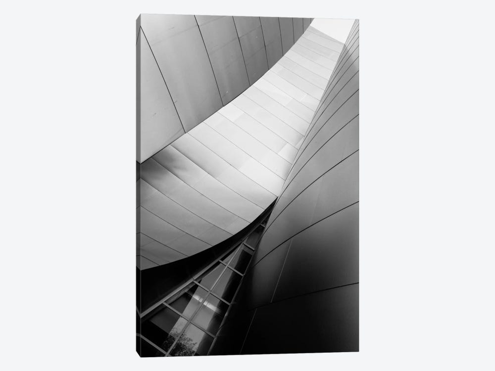 Ode To Gehry VI by DAG, Inc. 1-piece Canvas Wall Art
