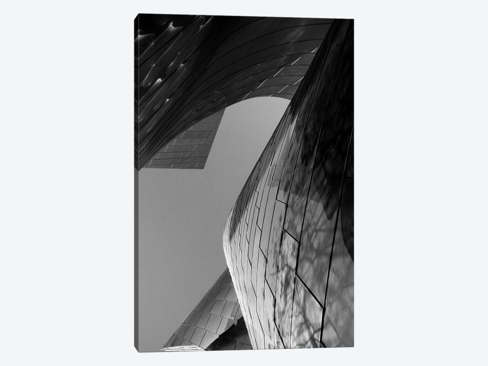 Ode To Gehry VII by DAG, Inc. 1-piece Art Print