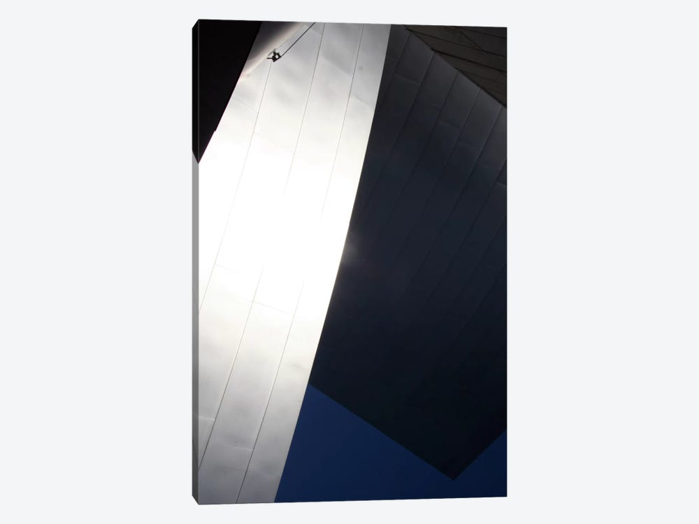 Ode To Gehry LII by DAG, Inc. 1-piece Art Print