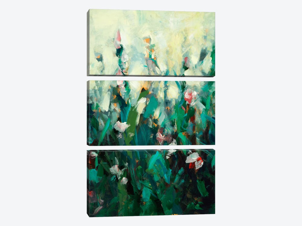 Ode To Monet II by DAG, Inc. 3-piece Canvas Wall Art