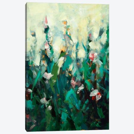 Ode To Monet II Canvas Print #DAG37} by DAG, Inc. Canvas Print