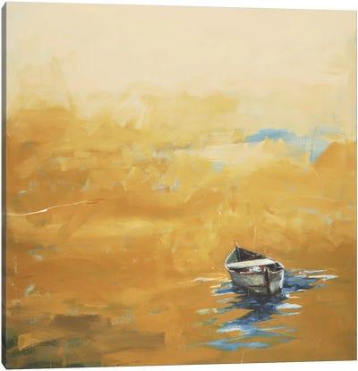 Set Sail II Canvas Print #DAG46