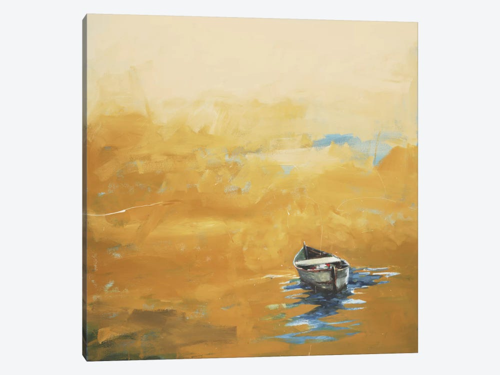 Set Sail II by DAG, Inc. 1-piece Canvas Artwork