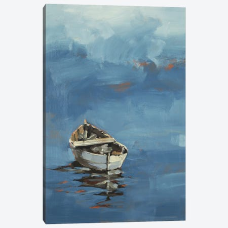 Set Sail VII Canvas Print #DAG47} by DAG, Inc. Canvas Artwork