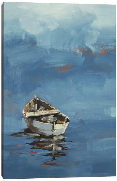 Set Sail VII Canvas Print #DAG47
