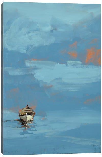 Set Sail VIII Canvas Print #DAG48