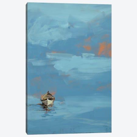 Set Sail VIII Canvas Print #DAG48} by DAG, Inc. Canvas Art Print