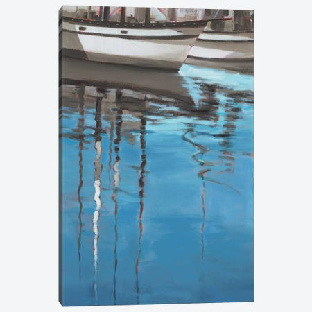 Set Sail XI Canvas Print #DAG51} by DAG, Inc. Canvas Artwork