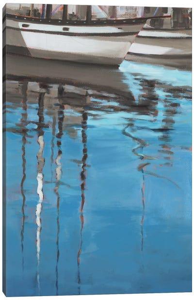 Set Sail XI Canvas Print #DAG51