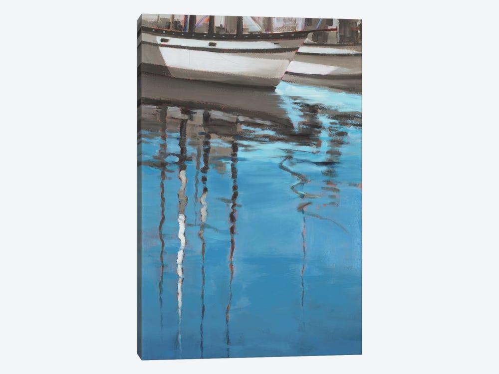 Set Sail XI by DAG, Inc. 1-piece Canvas Wall Art