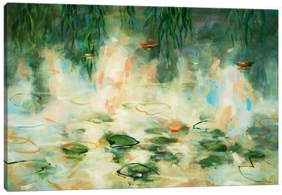 Solstice IX Canvas Art Print