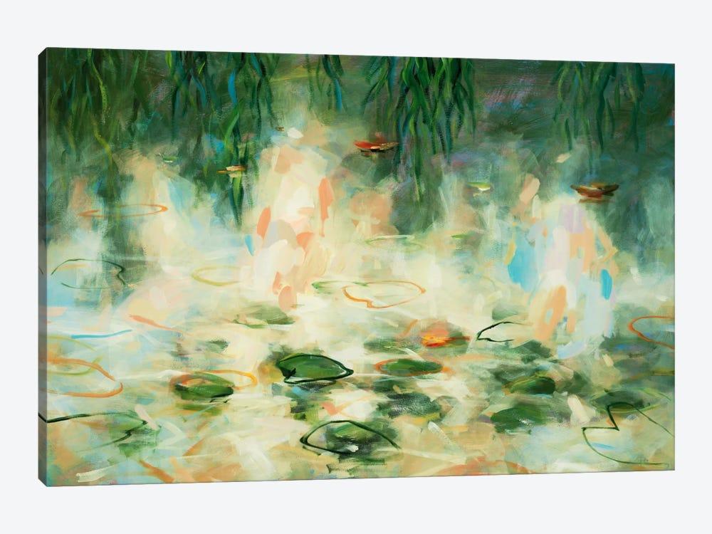 Solstice IX by DAG, Inc. 1-piece Canvas Artwork