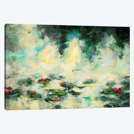 Solstice X Canvas Print #DAG60} by DAG, Inc. Canvas Print